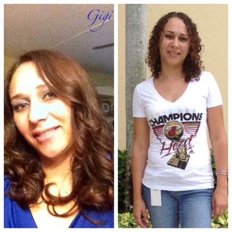 should i wear my hair curly or straight 63 best my curly hair images on pinterest curly girl