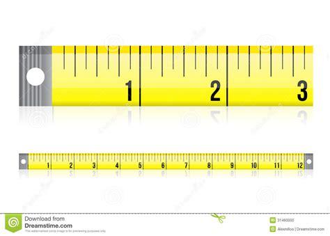 typography measure measure illustration design stock photo image 31460000