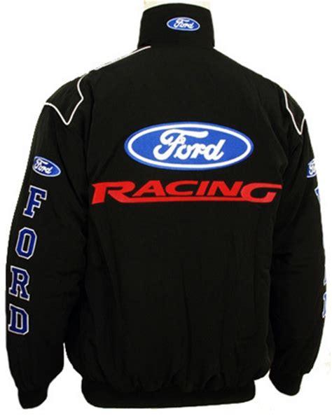 ford racing jacket easy rider fashion