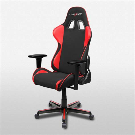 dxracer office computer ergonomic gaming chair fh11 nr