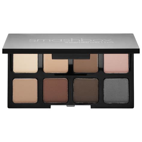 smashbox light it up blush palette spring summer 2016 eyeshadow palettes ef creative studios