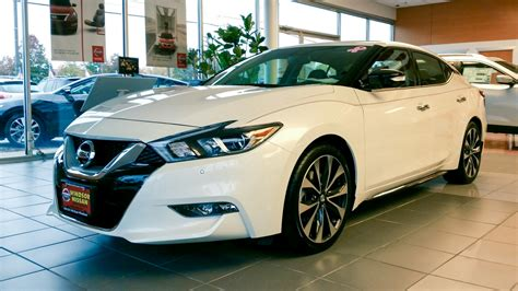 nissan maxima platinum 2015 i a ride the 2016 nissan maxima platinum