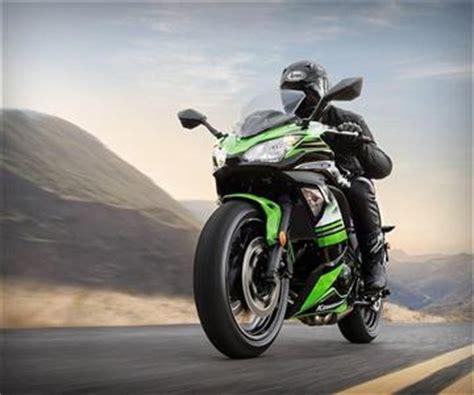 Erstes Motorrad Kaufen by Motorr 228 Der Von Kawasaki