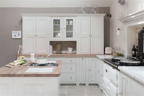 photos cuisine blanche cuisine blanche 13 photos de cuisinistes c 244 t 233 maison