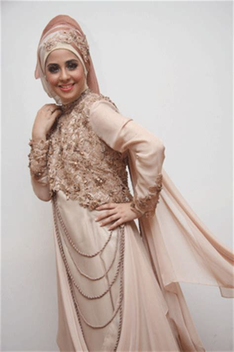 tutorial hijab pesta risty tagor gaya hijab risty tagor tutorial hijab
