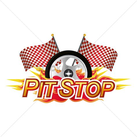 Pit Stop by Racing Pit Stop Images