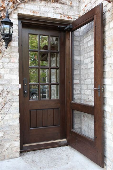 Exterior Doors With Screens And Windows Door Photos By Exterior Doors With Screens And Windows