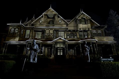 the winchester mystery house cbs films to distribute a winchester mystery house film from the spierig brothers