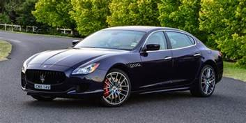 Maserati Quattroporte Gt 2016 Maserati Quattroporte Gts Review Caradvice