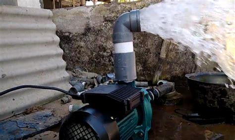 Pompa Air Kolam Ikan Koi jet700 pompa air modifikasi untuk kolam ikan koi arwana