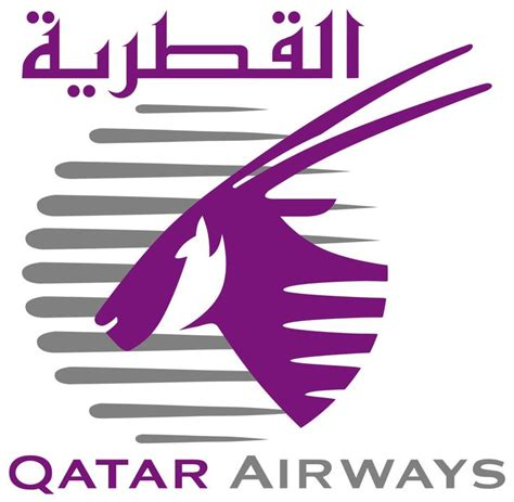 qatar airways national airlines logos pinterest