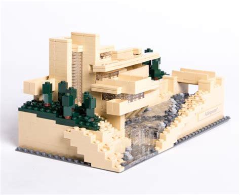 Toys Lego Architecture Fallingwater 21005 lego architecture fallingwater 21005 pley buy or rent
