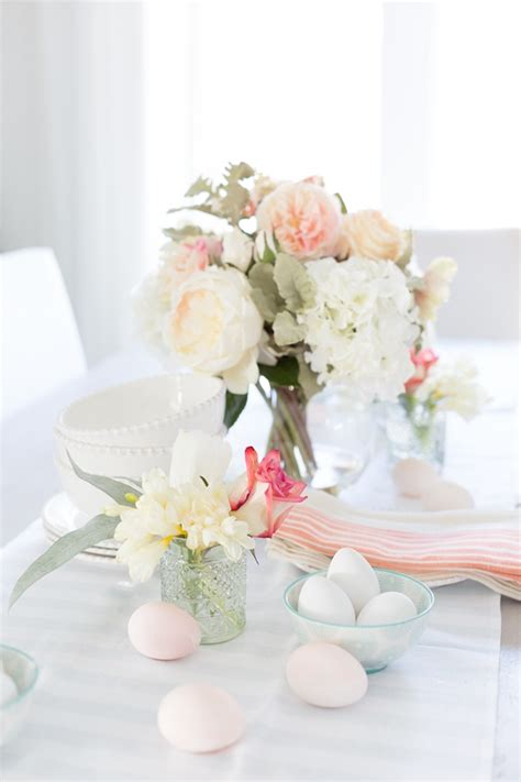 table decoration ideas easy 45 easy table decoration ideas with flowers buzz 2018