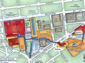 Boston Public Parking Map by Maps Amp Public Transportation Techconnect 2006