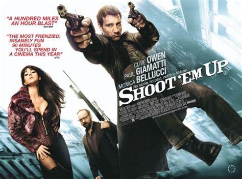 film shoot up em empire cinemas film synopsis shoot em up
