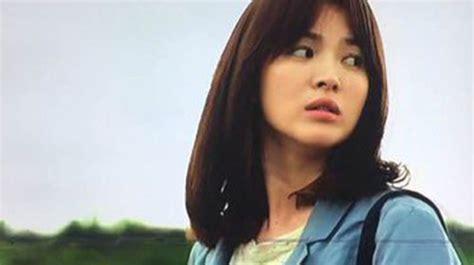 film lee min ho dan song hye kyo new stills from descendants of the sun revealed soompi