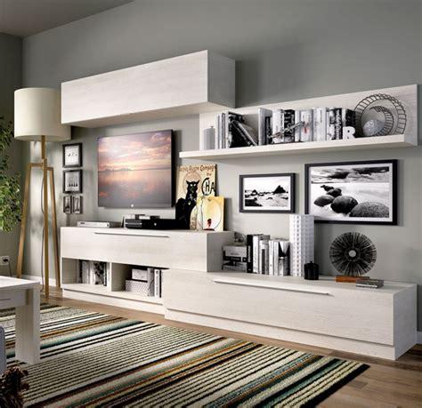 decorar salon tele ideas para decorar el sal 211 n de casa piensa en chic