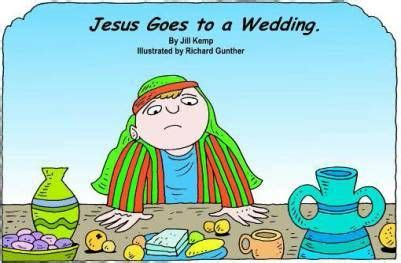 Wedding At Cana Children S Activities by 22 Best Bible Water To Wine Images On Sunday