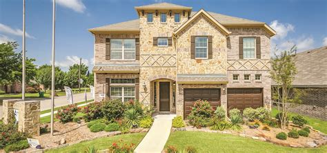 new home builders dfw dallas fort worth new homes