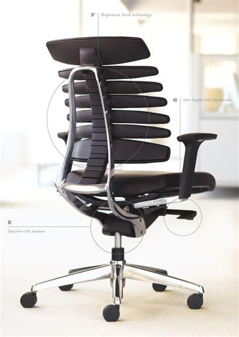 rbt task chair by teknion design milk