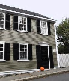 Choosing House Colors Tips For Choosing An Exterior House Paint Color