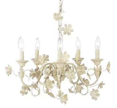 Jubilee Chandelier 5 Light Ivory Flower Garden Free Jubilee Chandelier