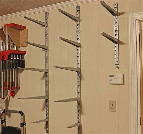 lumber rack woodentry