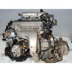 1997 Toyota Camry Engine Engine And Transmission Used Toyota Camry 1997 2001 4