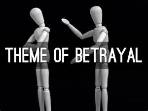 theme of betrayal in the great gatsby jun6 great gatsby by justin jun