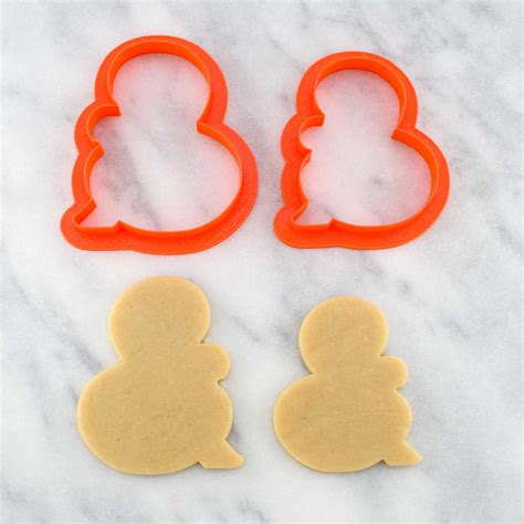 Cookie Cutter ersand cookie cutter semi sweet designs
