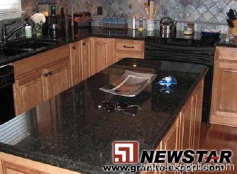 Black Pearl Granite Countertop Reviews by Black Pearl Granite Kitchen Top Products China Products