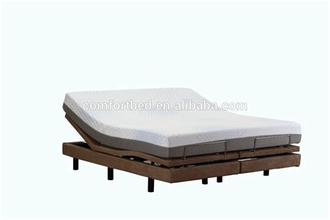 electric adjustable bed frame electric adjustable motion bed frame buy