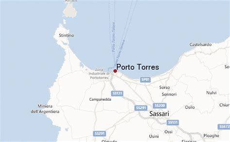 meteo porto torres porto torres location guide