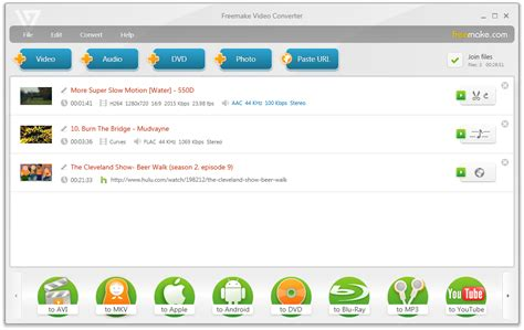 converter video online el mejor convertidor de v 237 deo gratuito free video