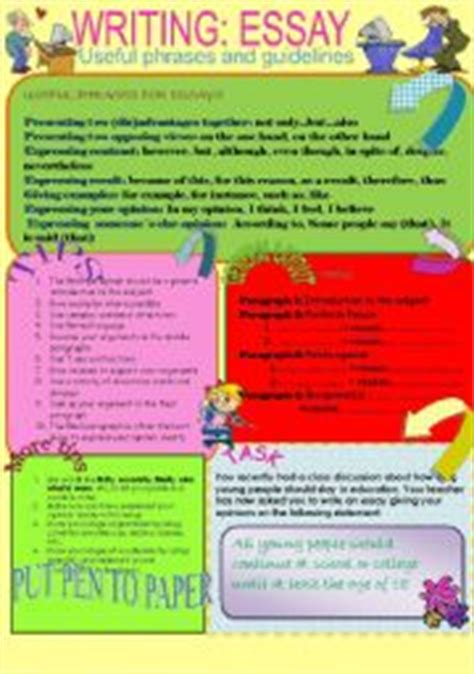 Interactive Essay Writing by Interactive Essay Writing