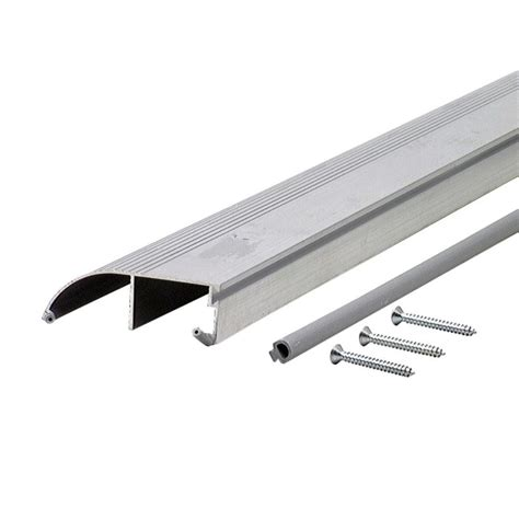 Home Depot Door Threshold thresholds weather stripping hardware the home depot