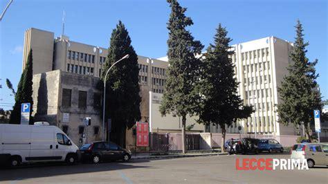 comune di galatina ufficio tecnico nessuna omissione di atti d ufficio assolto ex dirigente