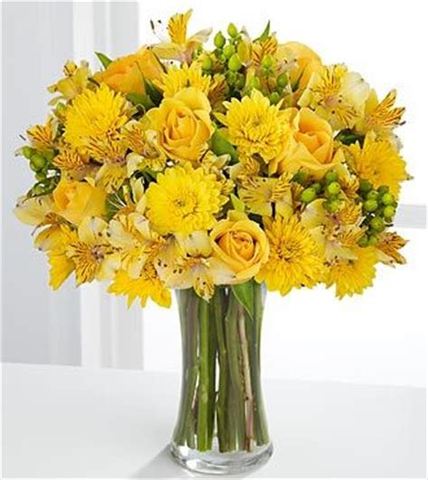 Ftd Sunny Day Bouquet Premium Same Day  Ee  Delivery Ee