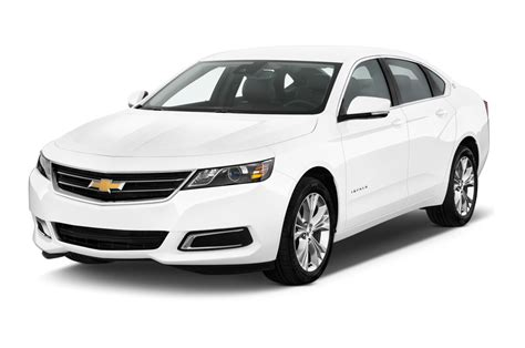 chevy vehicles 2017 chevrolet impala reviews and rating motor trend