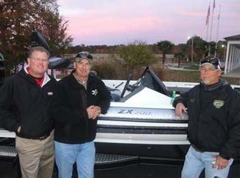 palmetto boat center tournament results scott sellars and randy childers win the carolinas bass