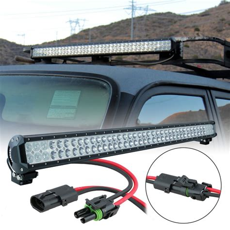 Best 36 Inch Led Light Bar Reviews Lightbarreport Com 36 Led Light Bar