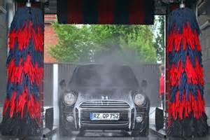 Polieren In Der Waschanlage by Tipps F 252 R Die Waschanlage Autobild De