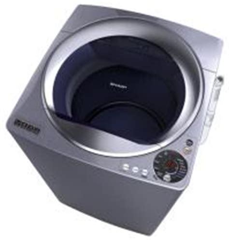 Mesin Cuci Sharp Es M805p Wr Wb daftar harga jual mesin cuci washer 2 tabung 1 tabung front loading semi automatic electrolux lg