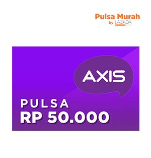 Pulsa Axis 5 000 contentpage shopback co id