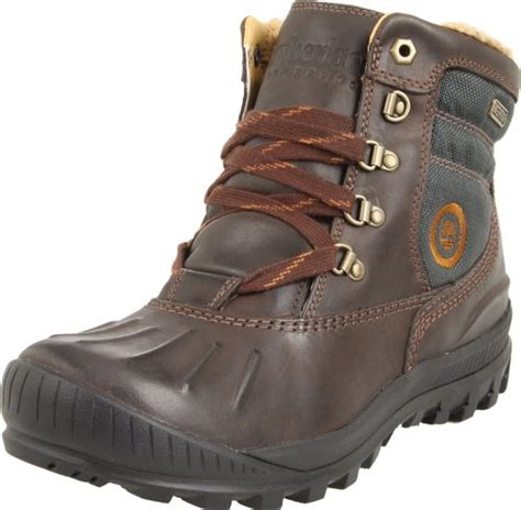 timberland mount duck ankle boot for ishoesnet