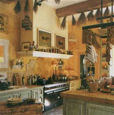 country kitchen sweet
