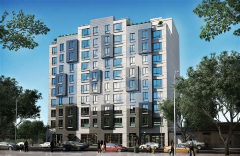 2017 ave bronx ny apply for 50 affordable units along bronx park from 734