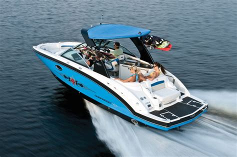 chaparral boats indianapolis 26 ft rv inside bing images