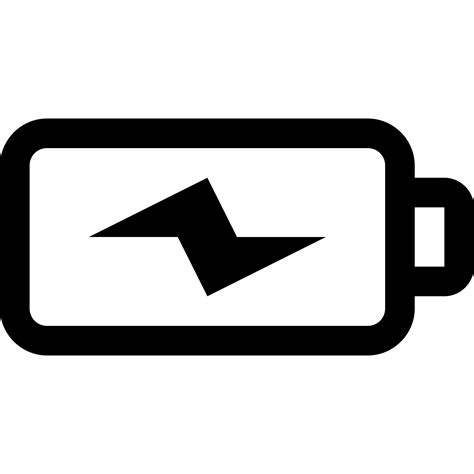 charging battery icon    icons