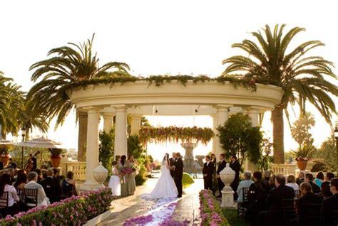 Outdoor Wedding Venues Los Angeles County